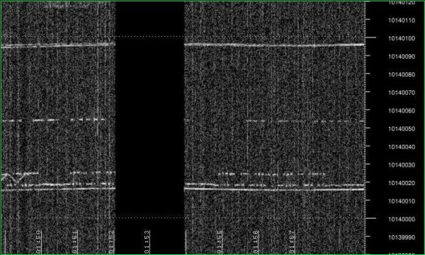 Captured by K6HX 0202 UTC 12 Mar 2009